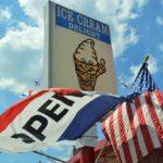 Ice Cream Drive Delaware