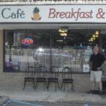 Quinns Cafe Owner