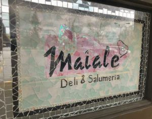 Maiale Deli and Salumeria