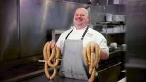 sausage king of delaware